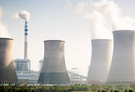Guvernul a aprobat schema de ajutor de stat pentru restructurarea Complexului Energetic Oltenia