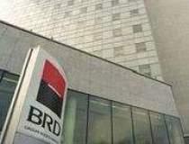 BRD ar putea anunta profit...