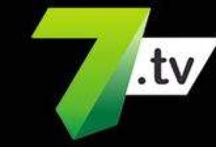 Unity Group lanseaza televiziunea online Sapte.tv cu o investitie de 145.000 de euro