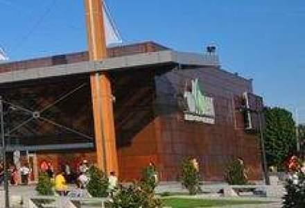 Neocity dubleaza bugetul de marketing pentru mall-ul din Constanta