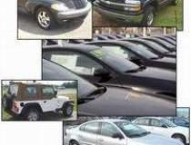 Piata auto a scazut in...