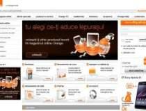 Clientii magazinului online...