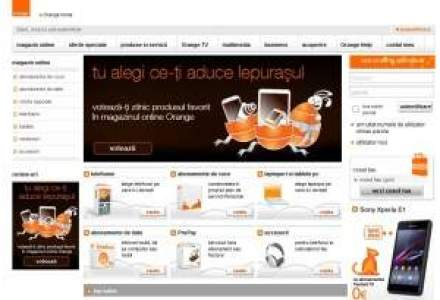 Clientii magazinului online al Orange pot alege ce produs sa fie la reducere