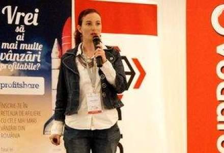 Ioana Anescu, IAB: Intelegeti modul de consum al mediului mobil. Este o zona foarte emotionala