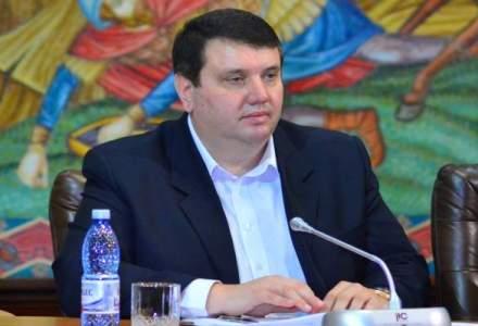 Presedintele Consiliului Judetean si seful IPJ Mehedinti au fost retinuti