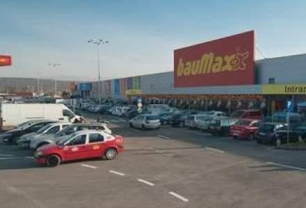 BauMax decide pana la sfarsitul lunii aprilie daca se retrage din Romania