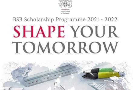 """(P) British School of Bucharest continuă programul de burse pentru elevii care vor să devină """"Cetățeni Globali"""""""