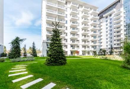 Proiect de 1.000 de apartamente și magazine în zona Barbu Văcărescu