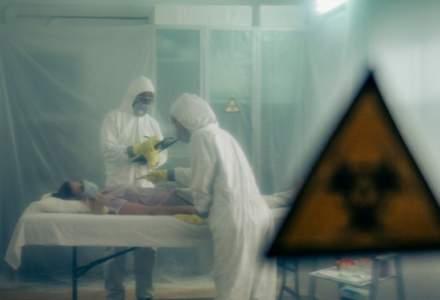 Pacienții COVID care nu mai au loc în spitale vor fi transferați la alte spitale din țară