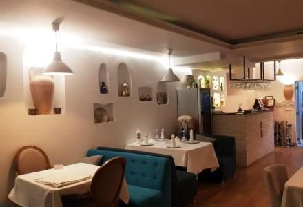 Review restaurant George Butunoiu: Chez Toni e unul dintre cele mai bune restaurante libaneze din București
