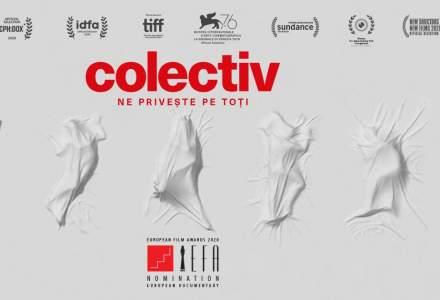 """Începe cursa oficială pentru Oscar: """"colectiv"""" este lansat în SUA și Marea Britanie"""