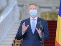 Iohannis: Vaccinarea...