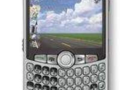 BlackBerry depaseste iPhone la vanzari in Statele Unite
