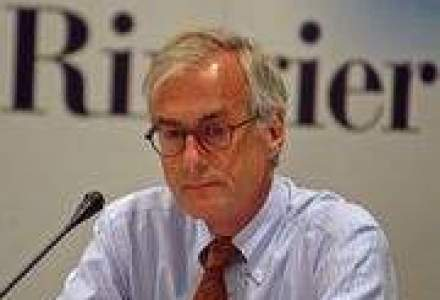Michael Ringier: No other media speaks about the death of a newspaper but the newspaper itself
