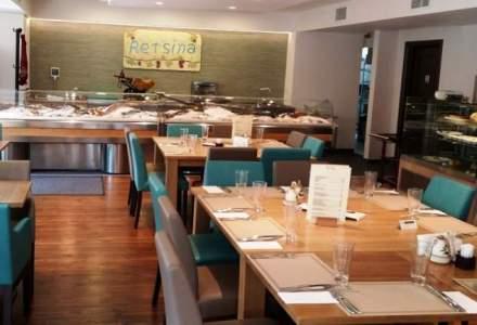 Un restaurant cu preturile ca salariile de la ASF