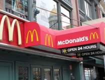 Decizie DRASTICA: McDonald's...