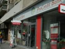 Procredit Bank vrea sa...