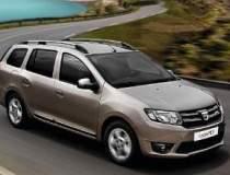 Dacia, vanzari de 3 ori mai...