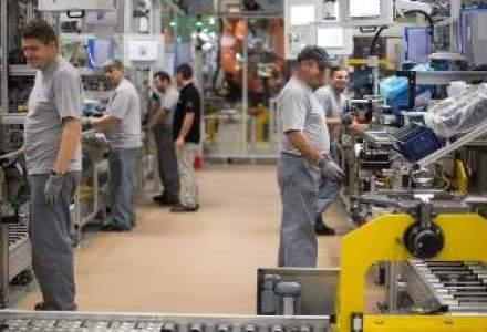 Daimler va fabrica cutii de viteze automate cu 9 trepte in Romania din 2016