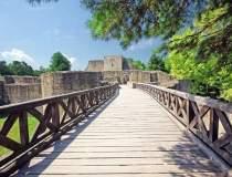 Cetatea de Scaun a Sucevei,...