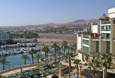 """Noi măsuri pentru normalizarea turismului din Israel: Marea Moartă și Eilat devin insule turistice """"verzi"""""""