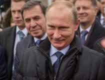 Vladimir Putin a prelungit...