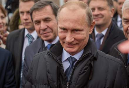 Vladimir Putin a prelungit embargoul asupra produselor din Occident