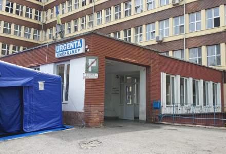 """Spitalul Municipal """"Dr. A. Simionescu"""" Hunedoara devine unitate medicală COVID-19"""