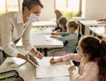 Educatie în pandemie: Nu...