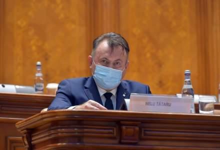 Nelu Tătaru: Vom pune în funcțiune alte 280 de paturi de ATI pentru pacienții cu COVID