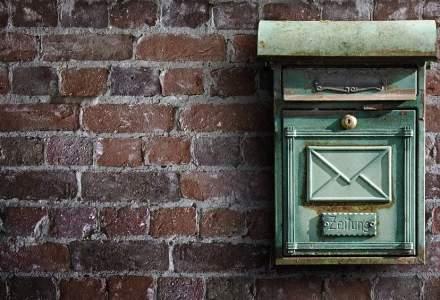 Poşta Română a recâştigat contractul pentru livrarea permiselor auto la domiciliile solicitanţilor