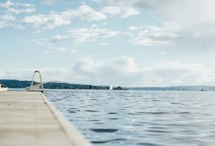 Polonia: A fost inaugurată cea mai adâncă piscină din lume