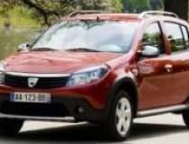 Dacia unveils the new Sandero...