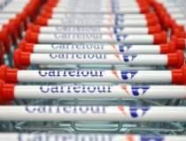 Carrefour intra cu magazinele...