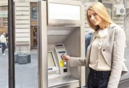 Euronet isi dubleaza reteaua in Romania dupa ce cumpara 200 de ATM-uri de la Banca Carpatica
