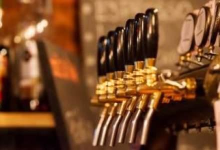 Clauzele restrictive din contractele producatorilor de bere cu HoReCa ar putea fi eliminate