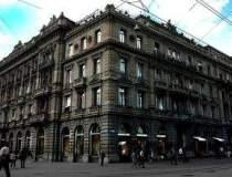 Credit Suisse, investigata de...