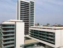 Un penthouse din proiectul in...
