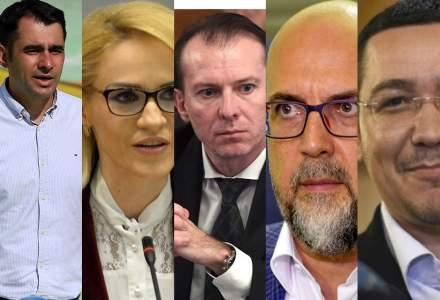 Alegeri parlamentare 2020: Tu știi pe cine trimiți în Parlament?