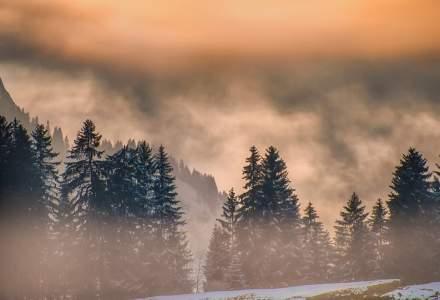 ANM: Vreme rece noaptea şi dimineaţa în următoarele două săptămâni