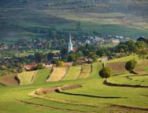 O regiune din România se află...