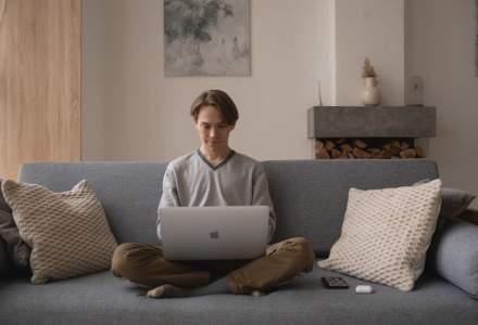 Studiu: Cum să te organizezi eficient atunci când lucrezi de acasă