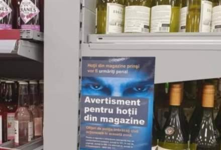 Ambasada României la Londra a cerut ca un afiș discriminatoriu față de români să fie scos dintr-un hypermarket