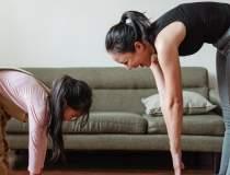 Studiu: Exercițiile fizice...