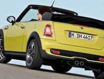 Noul Mini Cabrio a fost...