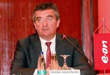 Frank Hajdinjak, E.ON: Liberalizarea preturilor la gaze este prea rapida. Consumatorii mor