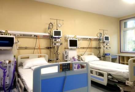 Altex va dota integral, cu aparatură de ultimă generație, secția ATI de la Spitalul Județean Piatra Neamț