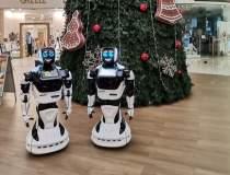 [FOTO] Cum arată roboții...