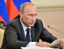 Putin încă nu s-a vaccinat cu...