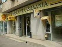 Bancii Transilvania a dat...